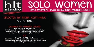 Solo Women